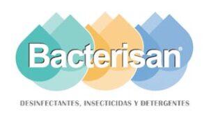 Logo Bacterisan