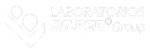 logotipo Laboratorios Bilper